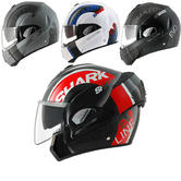 Shark Evoline S3 Drop Motorcycle Helmet