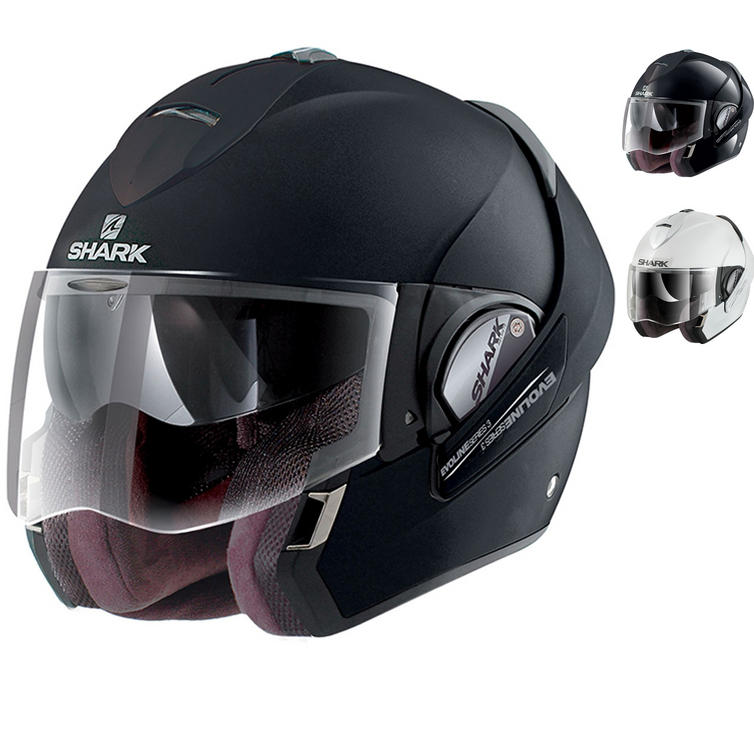 Shark Evoline S3 Uni Motorcycle Helmet