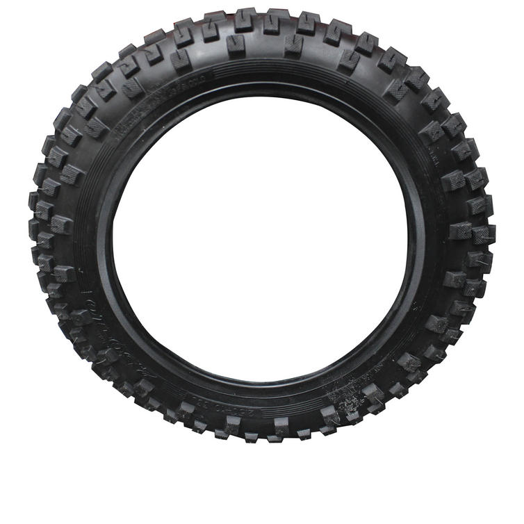 Yuanxing Pit Bike Tyre 2.50-10 33J 36P.S.I
