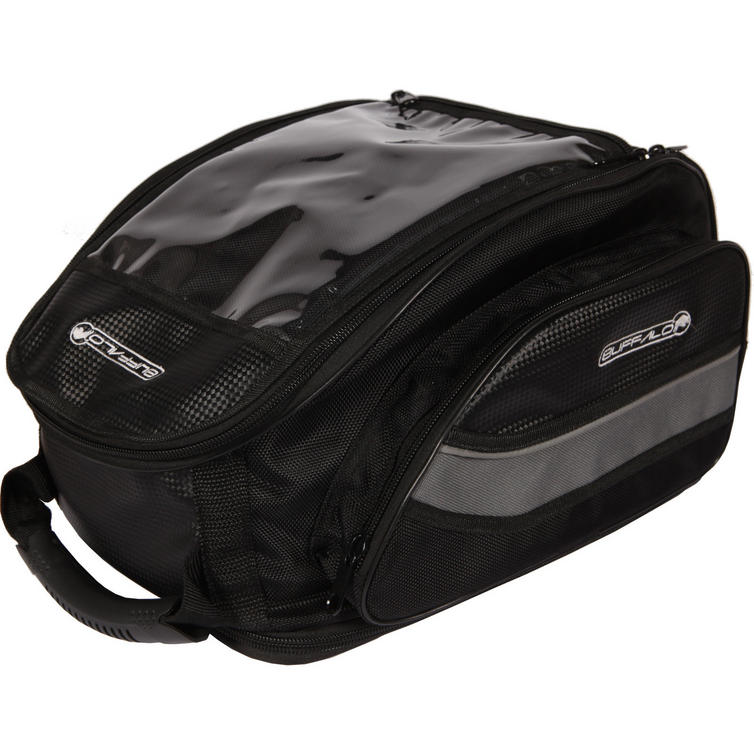 Buffalo Motorcycle Sports Tank Bag 28L