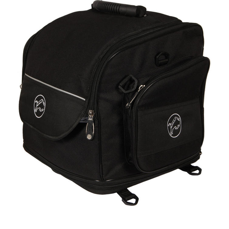 Buffalo Motorcycle Tail Bag 36L