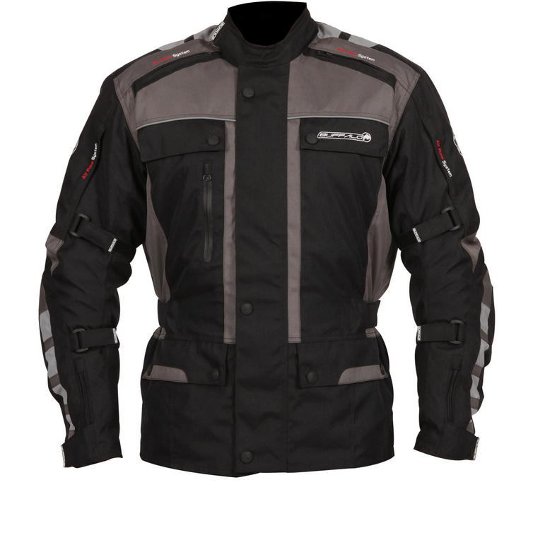 Buffalo Sonar Textile Motorcycle Jacket