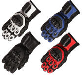 Buffalo Jerez Motorcycle Gloves
