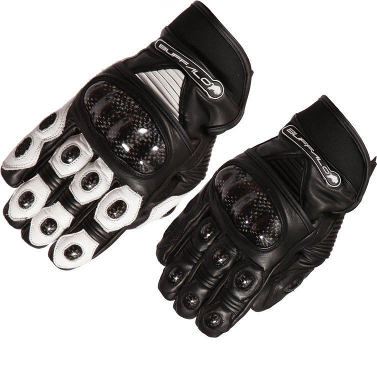 Buffalo Corto Motorcycle Gloves