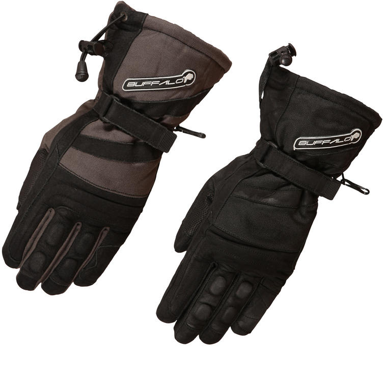 Buffalo Endurance Motorcycle Gloves