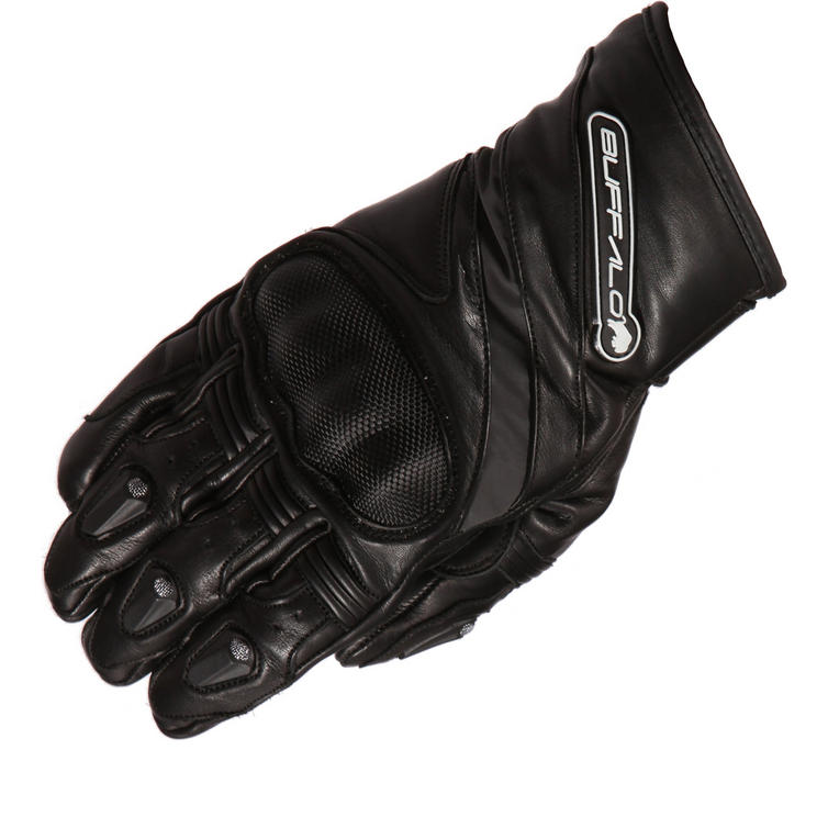 Buffalo Fresco Motorcycle Gloves