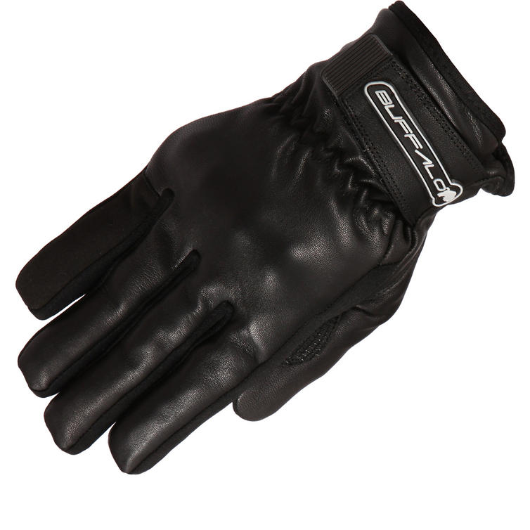Buffalo Cruise Motorcycle Gloves