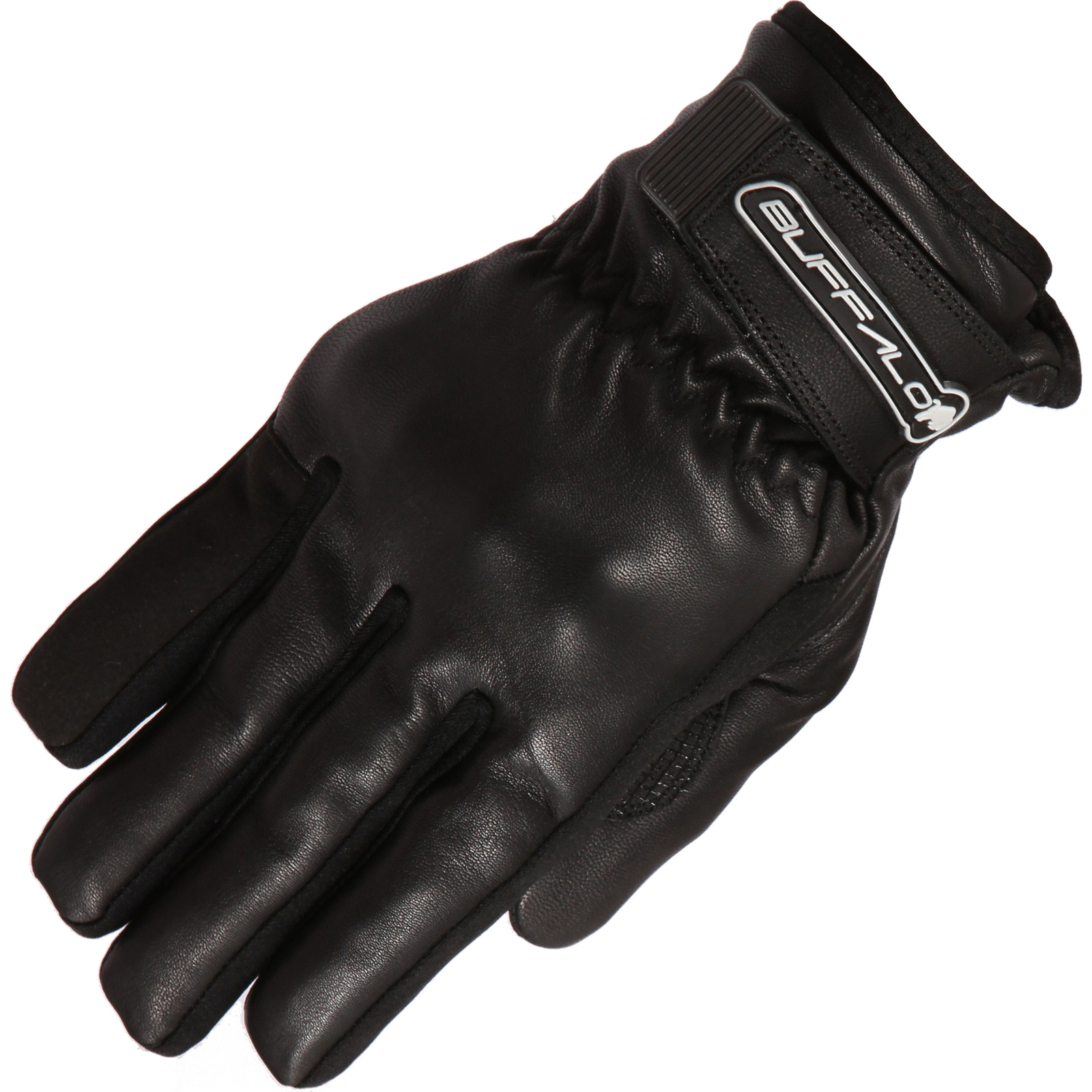 Motorcycle gloves thinsulate - Buffalo Cruise Motorcycle Gloves Leather Waterproof Breathable Thinsulate