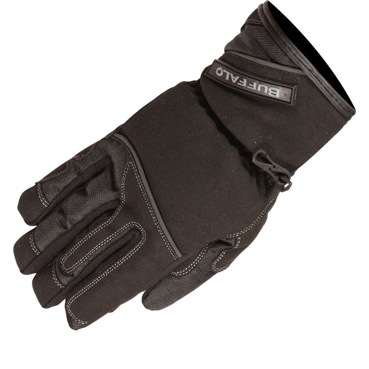 Buffalo Jade Ladies Motorcycle Gloves