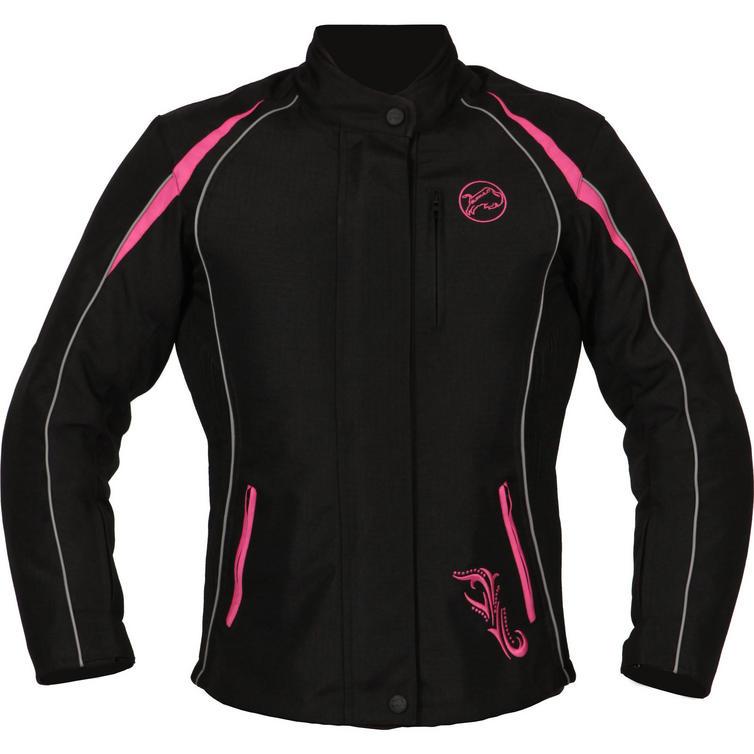 Buffalo Verona Textile Ladies Motorcycle Jacket