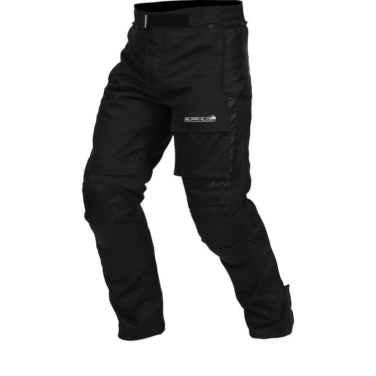 Buffalo NRG Motorcycle Trousers