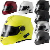 Vcan V270 Blinc Bluetooth 5 Motorcycle Helmet