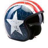 Viper RS-V06 US Star Motorcycle Helmet
