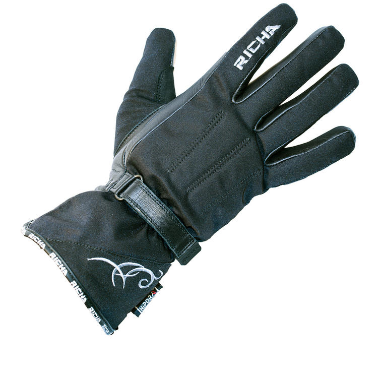 Richa Carmen Ladies Motorcycle Gloves