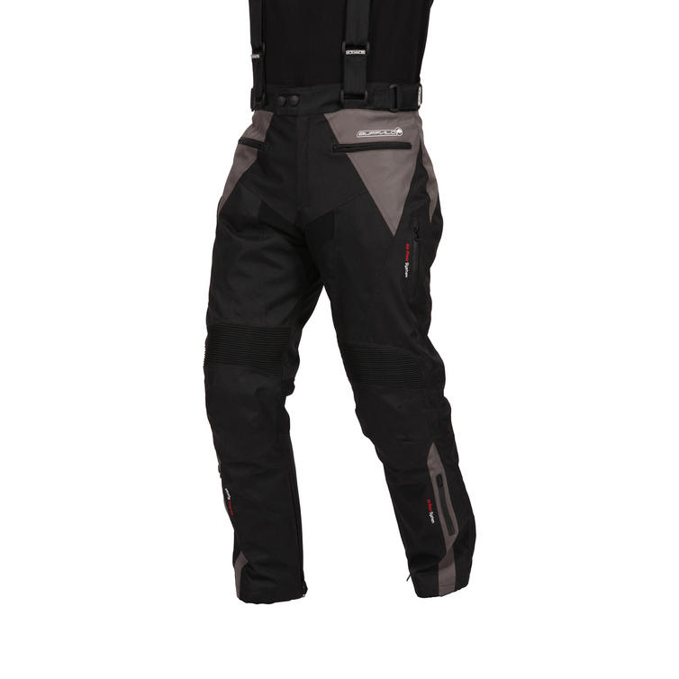 Buffalo Sonar Textile Motorcycle Trousers