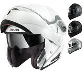 Shark OpenLine Pinlock Prime Motorcycle Helmet