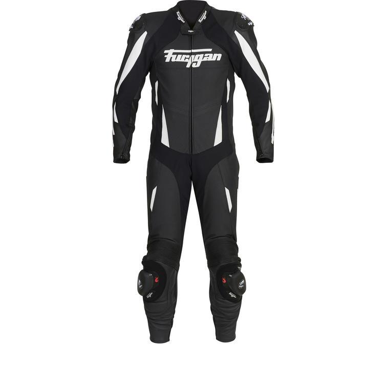 Furygan Dark Apex Perforated One Piece Motorcycle Suit