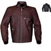 Furygan New Texas Leather Motorcycle Jacket