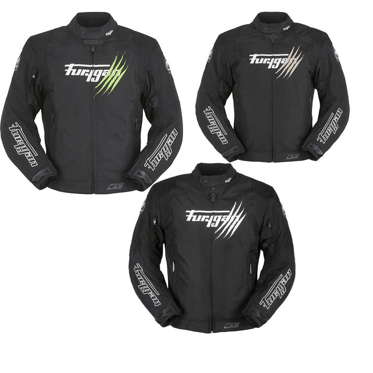 Furygan Genesis Claw Motorcycle Jacket