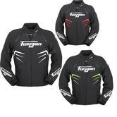 Furygan Skull Motorcycle Jacket