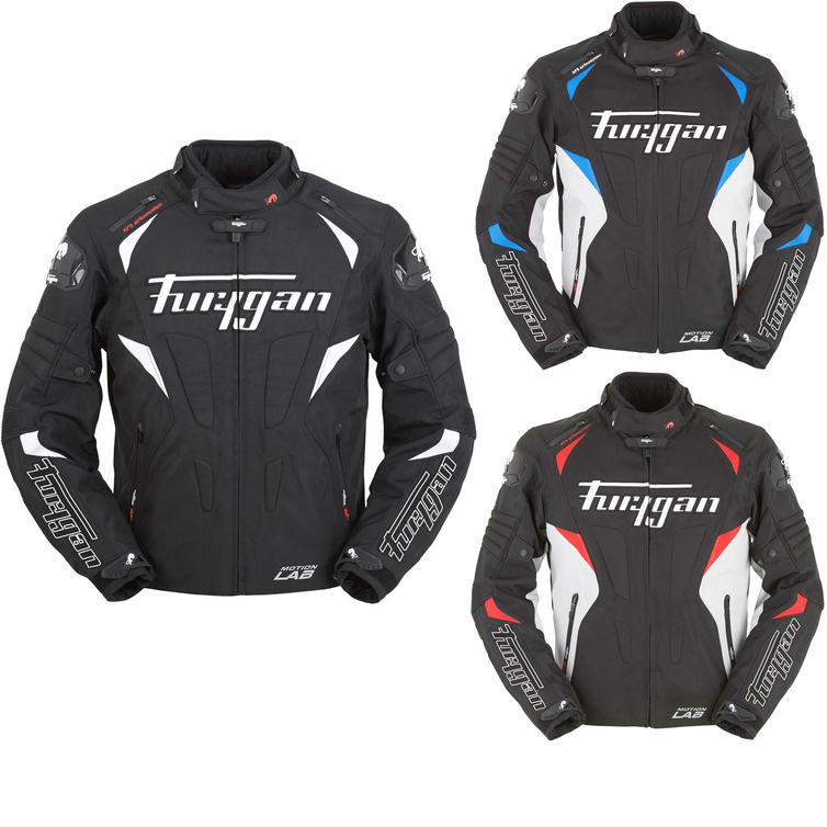 Furygan Wind Motorcycle Jacket
