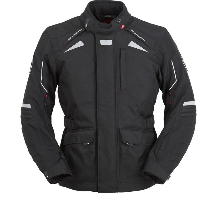 Furygan WR-16 Textile Motorcycle Jacket