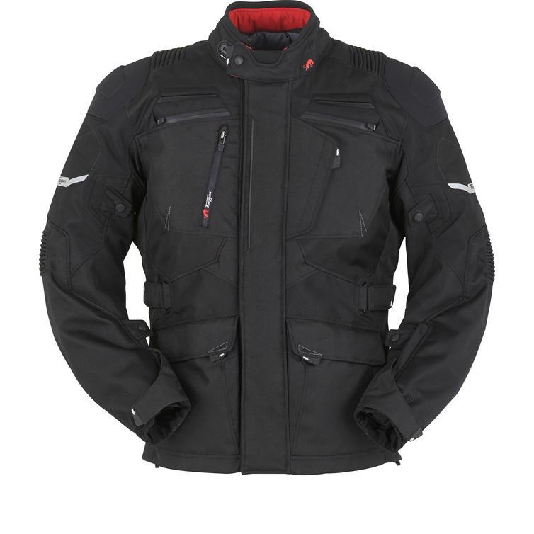 Furygan Vulcain Textile Motorcycle Jacket