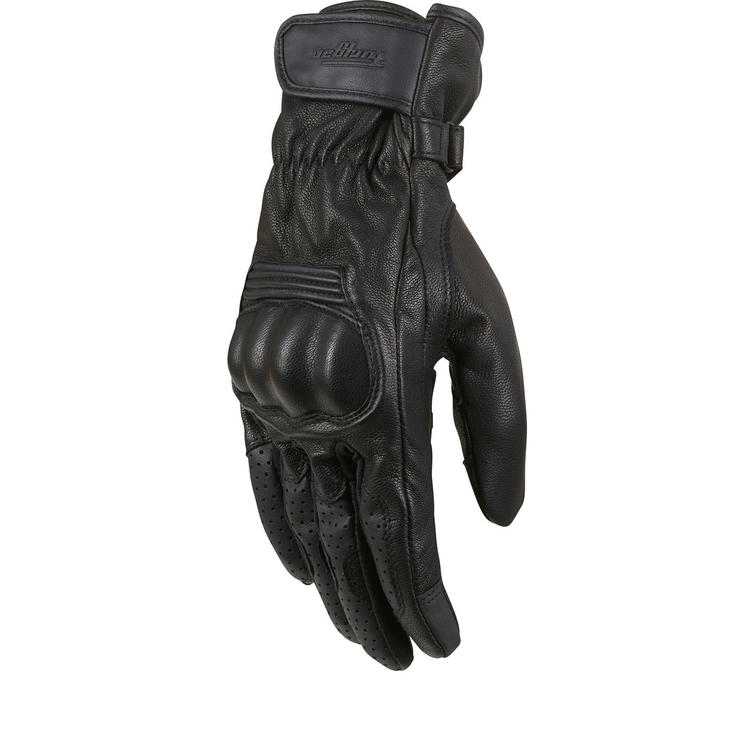 Furygan Valta D3O Summer Motorcycle Gloves