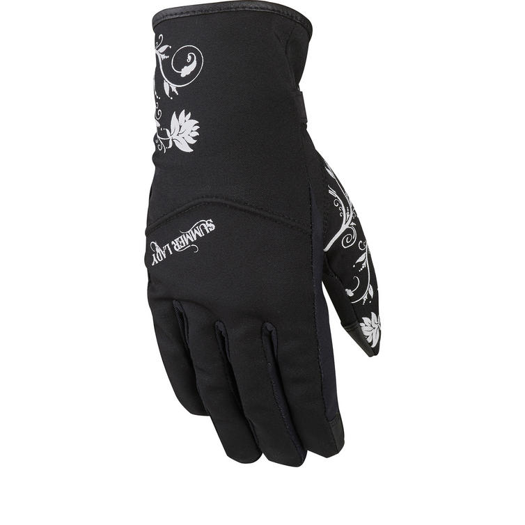 Furygan Summer Evo Ladies Motorcycle Gloves