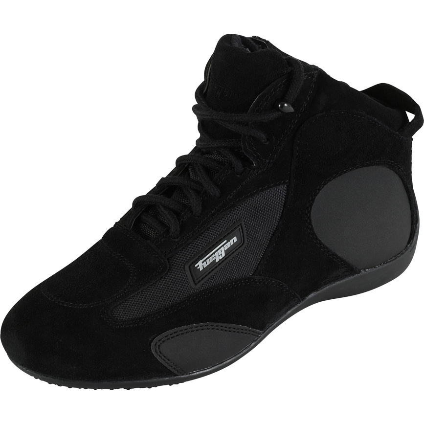 Furygan Luca Motorcycle Boots Casual Low Cut Short Riding Shoes ...