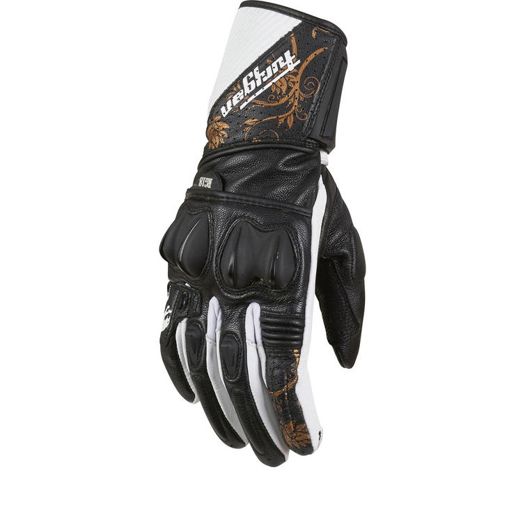 Furygan RG 18 Ladies Sport Motorcycle Gloves