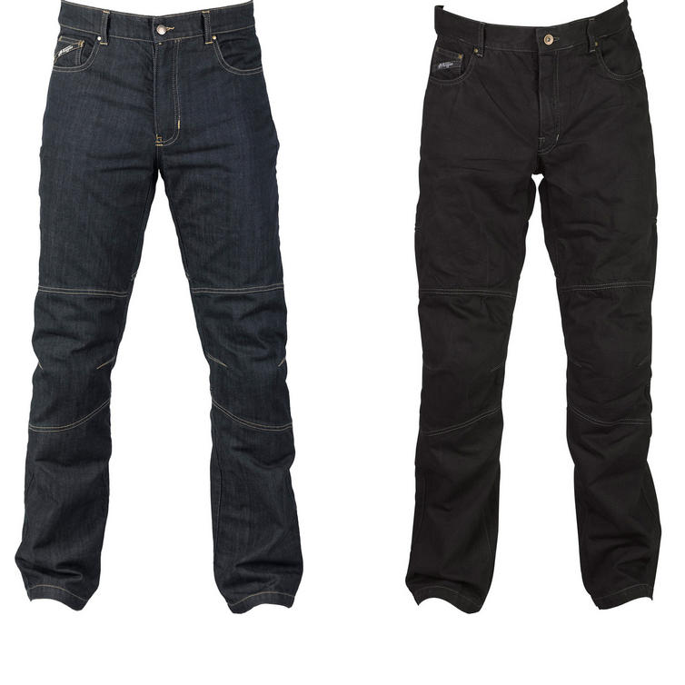 Furygan Jean D02 Textile Motorcycle Trousers