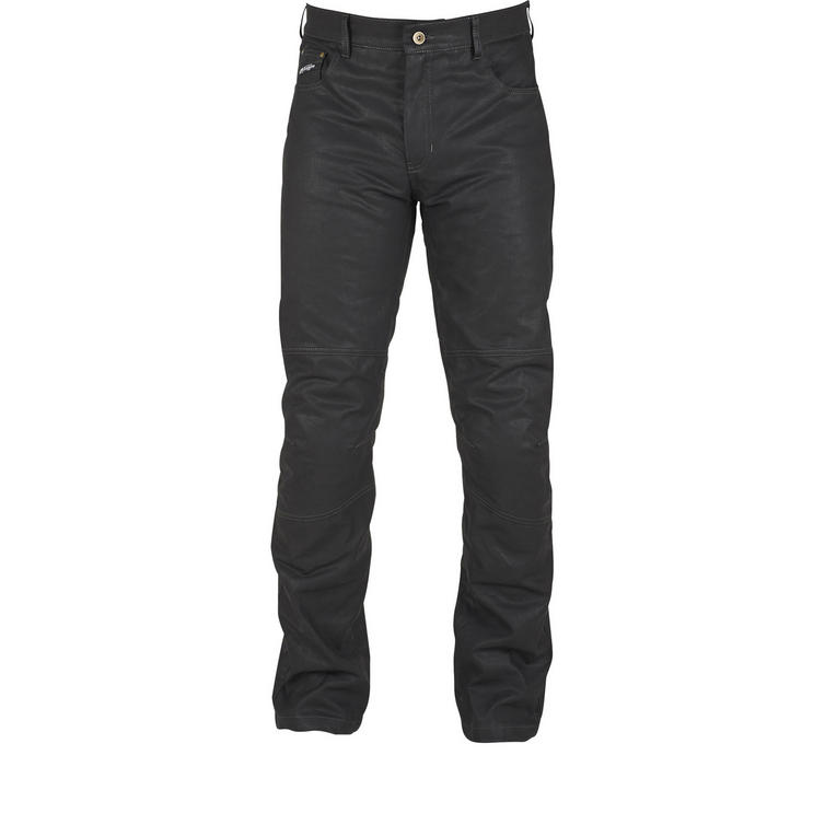 Furygan Jean D02 Oil Textile Motorcycle Trousers