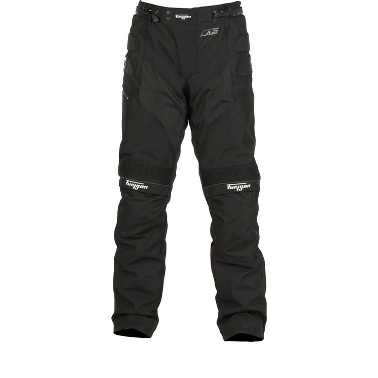 Furygan Duke Textile Motorcycle Trousers