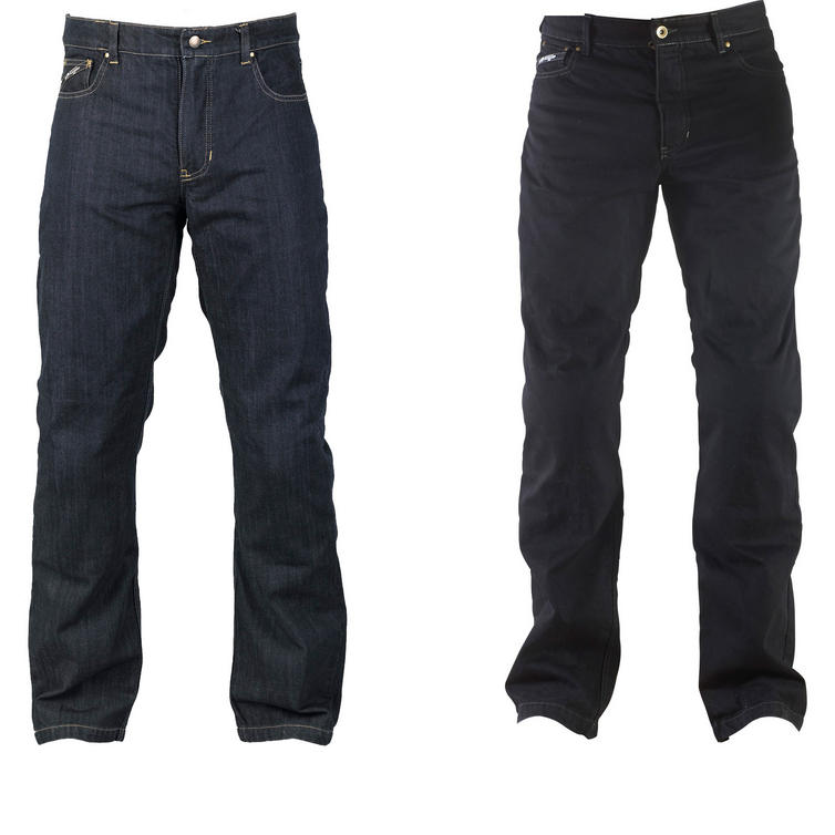 Furygan Jean 01 Textile Motorcycle Trousers