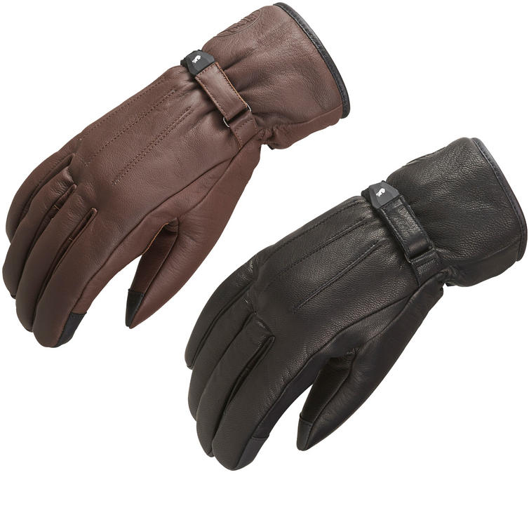 Furygan Shiver Evo Sympatex Motorcycle Gloves