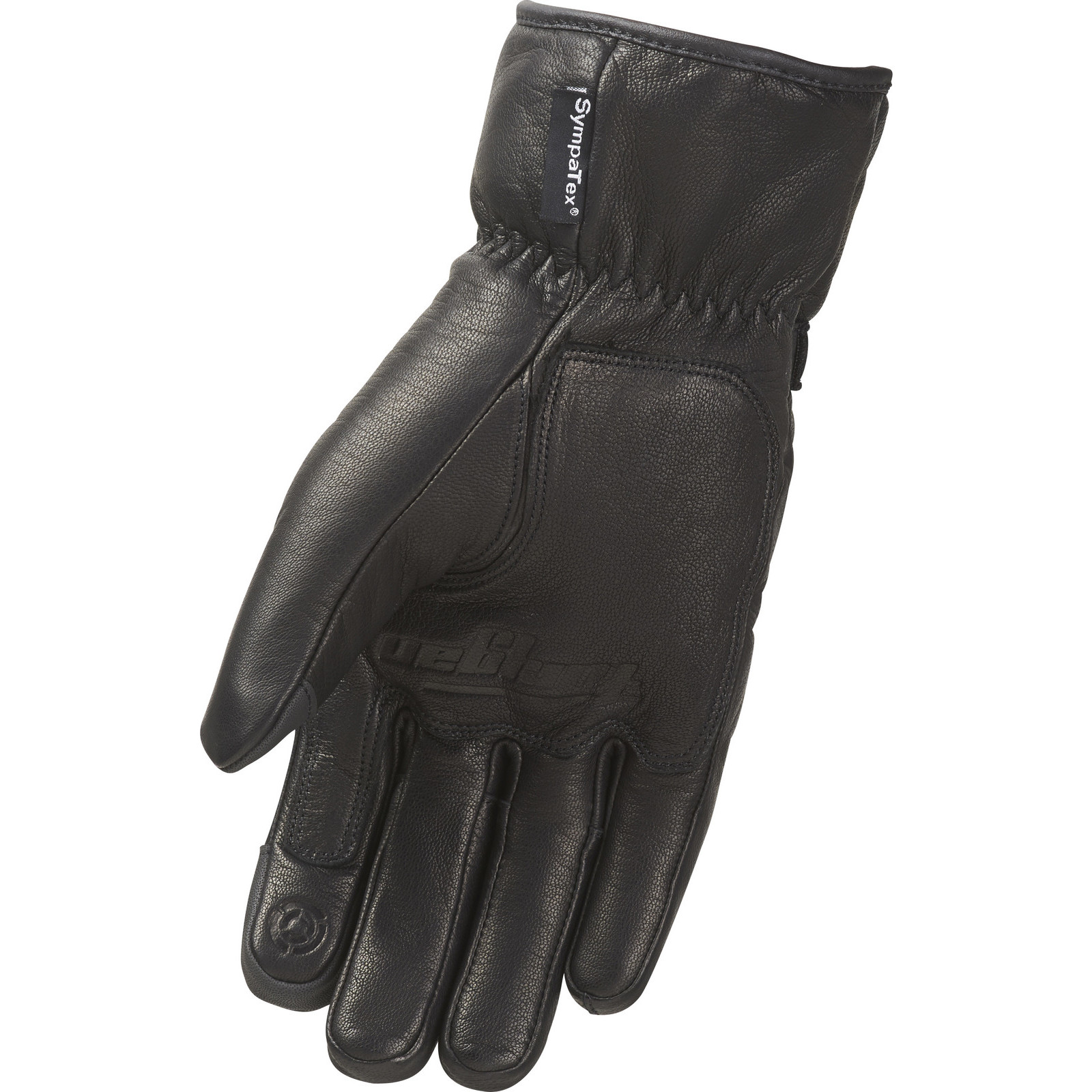 Motorcycle gloves thinsulate - Furygan Shiver Evo Sympatex Motorcycle Gloves Leather Waterproof