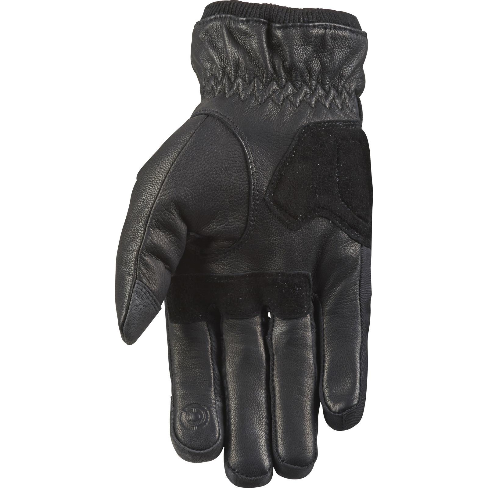Motorcycle knuckle gloves - Furygan Midland Motorcycle Gloves Motorbike Waterproof Leather Knuckle