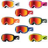 Smith Fuel V.1 Max M Motocross Goggles