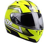 Lazer Kestrel Emissive Motorcycle Helmet