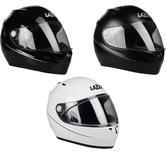 Lazer Kestrel Z-Line Motorcycle Helmet