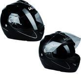 Lazer Paname Z-Line BTR & PL Flip Up Motorcycle Helmet