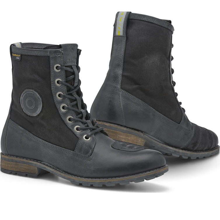Rev It Regent H2O Motorcycle Boots