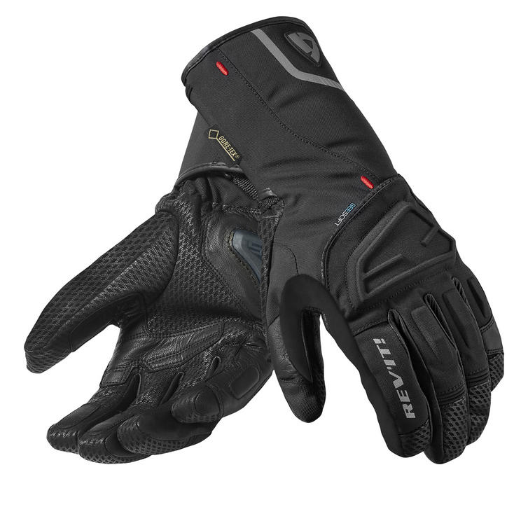 Rev It Borealis GTX Winter Motorcycle Gloves