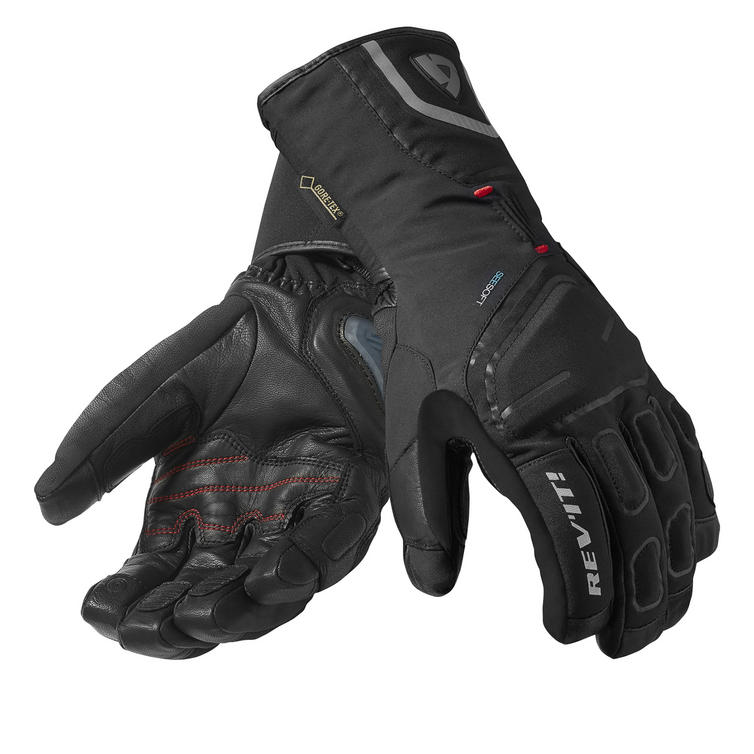 Rev It Cyber GTX Winter Motorcycle Gloves
