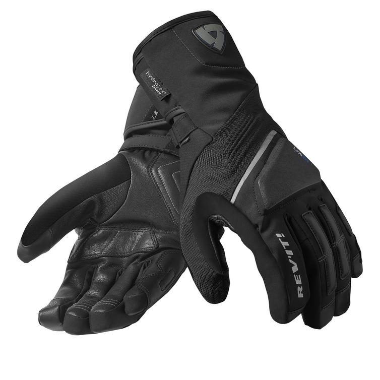 Rev It Galaxy H2O Winter Motorcycle Gloves
