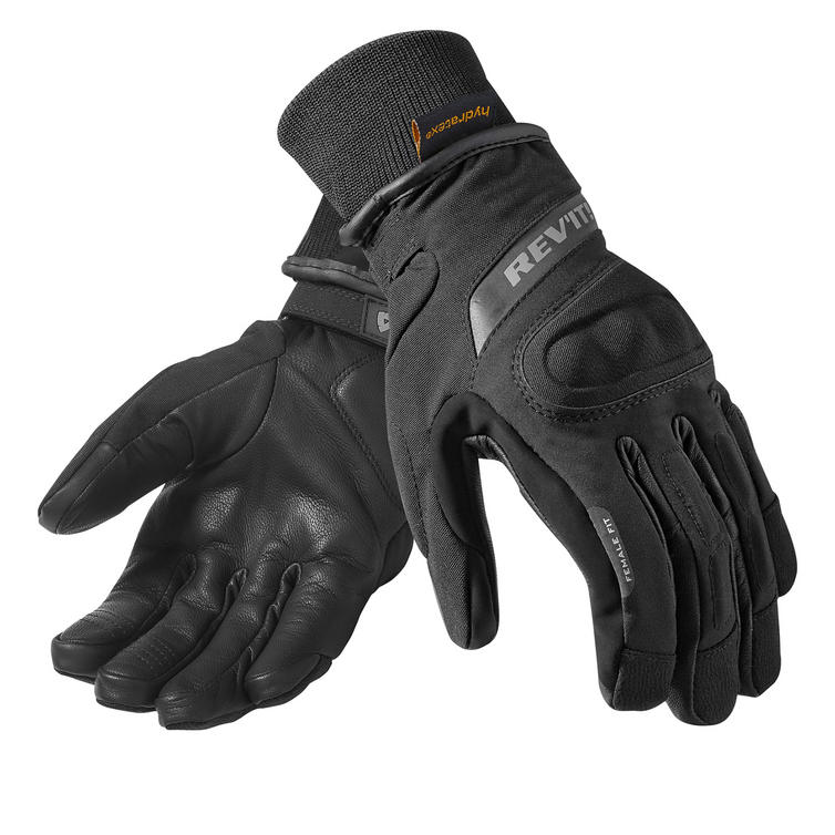 Rev It Hydra H2O Winter Ladies Motorcycle Gloves