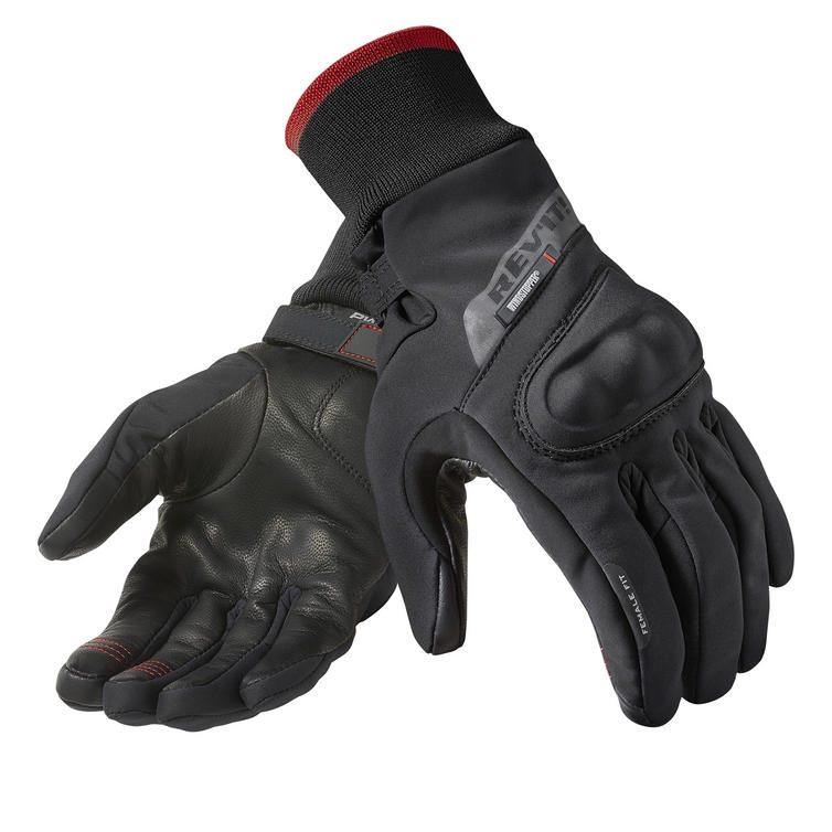 Rev It Crater WSP Winter Ladies Motorcycle Gloves