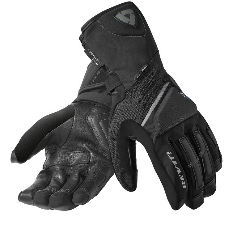 Rev It Galaxy H2O Winter Ladies Motorcycle Gloves
