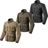 Rev It Zircon Textile Motorcycle Jacket